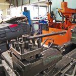 Ειδικές κατασκευές μηχανάκια