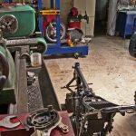 Ειδικές κατασκευές μηχανάκια κόρινθος