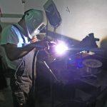 Επισκευές ρηγμάτων για μηχανάκια